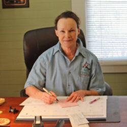 Kathy Stidham