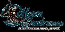 Horse Creek Wildlife